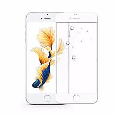 iPhone 7plus koko ruudun peitetty hiilikuitu karkaistua lasia elokuva 9h 2.5D ole rikki reunat lasia näytön suojus