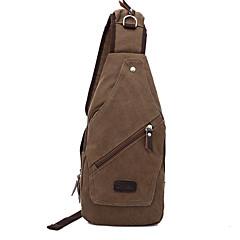 6 L Omuz çantası Kamp & Yürüyüş Seyahat Su Geçirmez Giyilebilir Darbeye Dayanıklı Çok Fonksiyonlu