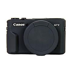 お買い得  ケース、バッグ & ストラップ-デジタルカメラ-ケース用-ワンショルダー--ブラック ピンク グレー
