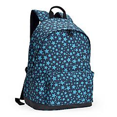 tanie Pokrowce na laptopa-13-calowy lekki nylon pu torba podróżna podróżna plecak torba szkolna torba na laptop plecak daypack do szkoły pracy wędrówki