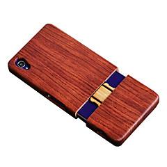 Cornmi na sony Sony Xperia z5 premium różane drewno orzechowe twarda drewniana powłoka tylnej powłoki