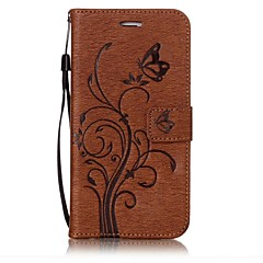 olcso iPhone tokok-Apple iPhone 7 7 plus iphone 6s 6 + iphone se 5s 5 esetben terjed ki a dombornyomásos pu bőr esetekben