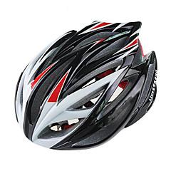 男女兼用 バイク ヘルメット N/A 通気孔 サイクリング マウンテンサイクリング ロードバイク サイクリング M:55-58CM S:52-55CM