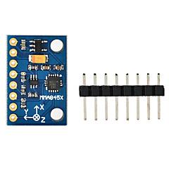 billige Sensorer-Mma8452q 14-bit tre-akset digital acceleration tilt sensormodul