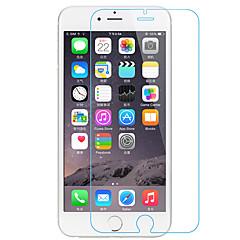 Rock voor apple iphone 6s plus 6 plus schermbeveiliging gehard glas 2,5 anti high definition (hd) explosiebestendig front screen protector
