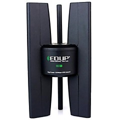 Edup usb wireless wifi adattatore 150mbps scheda di rete wireless ep-n8535