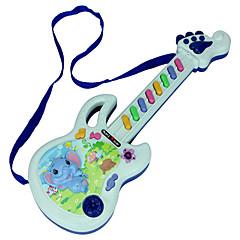 Bildungsspielsachen Spielzeuge Geige Rechteck Kunststoff lieblich Stücke Unisex Geschenk