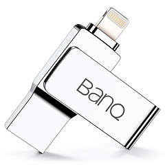 billige USB Hukommelseskort-Banq a60 32gb otg flashdrev u disk til ios windows til iphone ipad pc