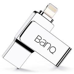 halpa USB-muistitikut-banq A60 32GB otg-muistitikun U-levy iOS ikkunoiden iPhone ipad pc