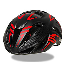 Bike Helmet Certification Cycling N/A Vents Adjustable Fit Sports Unisex EPS Mountain Cycling Road Cycling Cycling