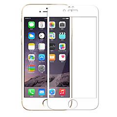 Rock для яблока iphone 6s 6 протектор экрана закаленное стекло 2.5 anti high definition (hd) протектор экрана фронта 1pcs