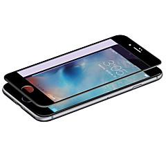 Rock для яблока iphone 7 протектор экрана закаленное стекло 2.5 anti blu-ray полный протектор экрана тела 1pcs