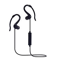 耳の音楽の超低音djのイヤホンhifiのステレオイヤホンとマイクとスポーツイヤホンのノイズとブルートゥースの電話