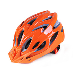 Unisex Bicicleta Casco N/A Ventoleras Ciclismo Ciclismo de Montaña Ciclismo de Pista Ciclismo Recreacional Ciclismo Una Talla