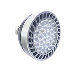 お買い得  LED 電球-30W 1500-1700lm E27 LEDパーライト PAR30 LEDビーズ ハイパワーLED 温白色 / ホワイト 220-240V