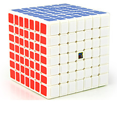 Rubik's Cube 7*7*7 Smooth Speed Cube Magic Cube Stress Relievers Educational Toy Smooth Sticker ABS PVC Gift