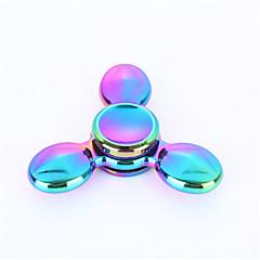 voordelige Fidget spinners-Hand Spinner Speeltjes Nieuwigheid Stress en angst Relief Meisjes Man Stuks