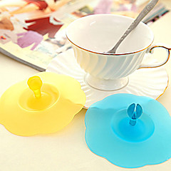 abordables Tazas y vasos-100% Silicona Suave de Estándar de Alimentación ventosa Otro Agua Vasos