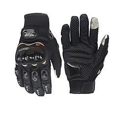 preiswerte Autozubehör-Motorrad pro-biker handschuh radfahren fahrrad racing handschuhe motorrad vollfinger rutschfeste handschuhe