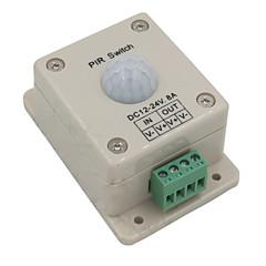 led csík 12-24V kisfeszültségű infravörös emberi test indukciós kapcsoló