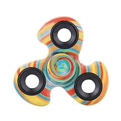Fidget spinners Hand Spinner Draaitol Speelgoedauto's Speeltjes Speeltjes Stress en angst Relief Relieves ADD, ADHD, Angst, Autisme