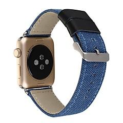 Urrem for Apple Watch Series 3 / 2 / 1 Apple Håndledsrem Klassisk spænde