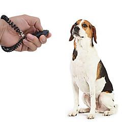 お買い得  犬用品&グルーミング用品-犬 樹皮の首輪 訓練 携帯用 アンチ犬叫 低雑音 超音波 電子/エレクトリック 多機能の 使いやすい