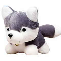 abordables muñecas-juguetes de peluche Muñecas Juguetes Perros Animal Algodón Unisex Piezas