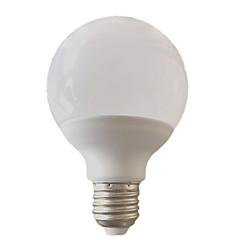 お買い得  LED 電球-EXUP® 8W 850lm E27 LEDボール型電球 G80 13 LEDビーズ SMD 2835 ライトコントロール 装飾用 温白色 クールホワイト 220-240V