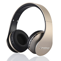 Cel mai bine vandut andoer lh-811 digital 4 in 1 multifuncțional wireless stereo bluetooth 4.1 edr căști căști căști cu fir cu căști mp3