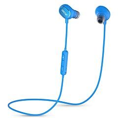 Auricular del bluetooth qcy qy89 sin hilos del deporte auricular ultra ligero bluetooth 4.1 cvc 6.0 cancelación del ruido ipx4 sweatproof