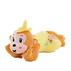 Plüschtiere Puppen Spielzeuge Schwein Affe Unisex Stücke