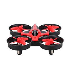 드론 GW010 4 Channel 6 축 LED조명 리턴용 1 키 헤드레스 모드 360동 플립 비행 RC항공기