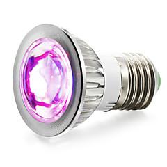 E14 GU10 E27 Luz de LED para Estufas 10 SMD 5730 165-190 lm Vermelho Azul K V