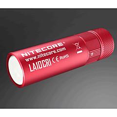 LA10CRI_CN LED taskulamput LED 85 lm Tila Minityyli Dinmable Telttailu/Retkely/Luolailu Matkailu Ulkoilu Musta Punainen Sininen