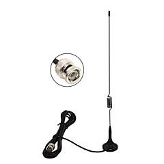 お買い得  トランシーバー-nagoya ut-102 bncデュアルバンドアンテナfor iicom walkie talkie ic-v85 ic-v80 ic-v82 kenwood th-48a for motorola cp500 cp520 radio