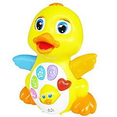 Instrumenty zabawek Zabawki Kaczka Tworzywa sztuczne Sztuk Dziecięce Prezent