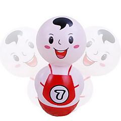 preiswerte -Puppen Kreisförmig Oval Kunststoff