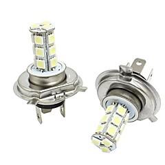 voordelige -1 par sagitar speciaal koplamp h4 dcm 5050 3w groot lichtbundel wit