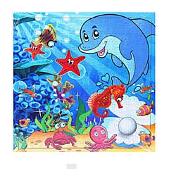 Legpuzzel Houten puzzels Speeltjes Octopus Unisex Stuks