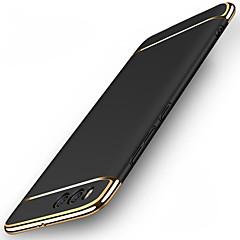 tanie Etui / Pokrowce do Xiaomi-For xiaomi redmi note 4 redmi note 3 pokrywka obudowy pokrywa tylna obudowa stały kolor twardy plastik dla xiaomi redmi 4x redmi 4a xiaomi