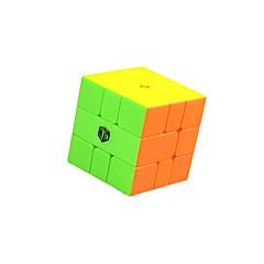 ο κύβος του Ρούμπικ Warrior Ομαλή Cube Ταχύτητα Μαγικοί κύβοι Τετράγωνο Δώρο