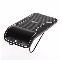 Mașină Camion V4.2 Kit Bluetooth Mașină Handsfree auto Controlul sunet Cu difuzor Muzica Emițătoare FM Port USB MP3 player