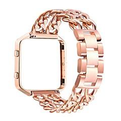 お買い得  メンズ腕時計-メタリック 時計バンド ストラップ ブラック 213 2cm / 0.8 Inch