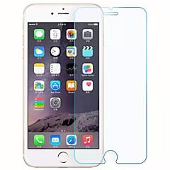abordables Novedades-Protector de pantalla Apple para iPhone 8 Vidrio Templado 2 pcs Protector de Pantalla Frontal Anti-Arañazos A prueba de explosión Dureza