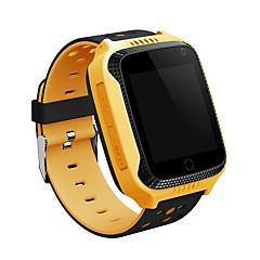 ieftine -yy gm11 copii telefon inteligent ceas inteligent de poziționare a telefonului ceas ecran color