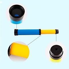 DHZ-kit Educatief speelgoed Wetenschap & Ontdekkingspeelgoed Speeltjes Rond Sportbeschermingsbril DHZ Unisex Tiener Stuks