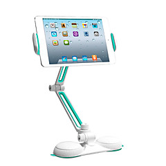 Phone Holder Stand Mount Desk 360° Rotation ABS for Mobile Phone Tablet