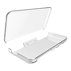 2DS Bags, Cases and Skins for Nintendo DS Scratch-resistant Transparent Shockproof Case #