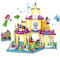 Lego Jucarii Castel Casă Cai Bucăți Ne Specificat Cadou